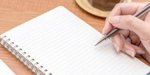 シンデレラノートの書き方って?ダイエットも恋愛も叶える効果あり?