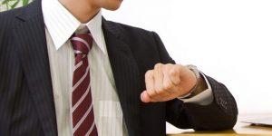 仕事で忙しいという男性は本当?実際の心理や正しい対処法とは