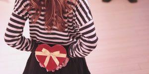 バレンタインの渡し方8選!渡すときの言葉はなんて言えばいい?